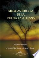 Microantología de la Poesía Castellana