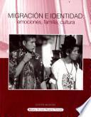 Migración e identidad