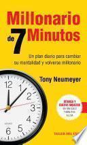 Millonario de 7 minutos