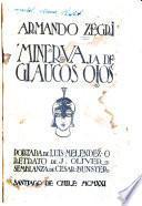 Minerva, la de glaucos ojos