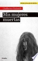 Mis mujeres muertas