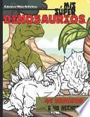 Mis súper dinosaurios