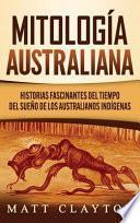 Mitología australiana