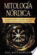 Mitología Nórdica