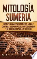 Mitología sumeria