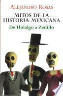 Mitos de la historia de México