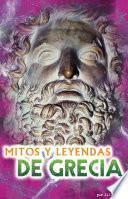 Mitos y Leyendas de Grecia