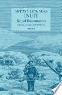 Mitos y leyendas inuit