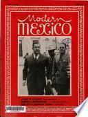 Modern Mexico