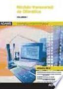 Módulo transversal ofimática : certificados de profesionalidad I (versión 2010)