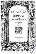 Monarquía indiana