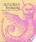 Monstruos y seres imaginarios en la Biblioteca Nacional
