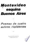 Montevideo esquina Buenos Aires