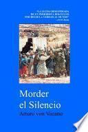 Morder El Silencio