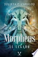 Morpheus: el legado