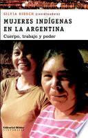 Mujeres indígenas en la Argentina