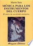 Música para los instrumentos del cuerpo
