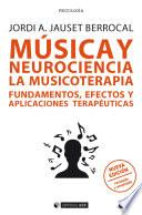Música y neurociencia