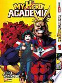My Hero Academy