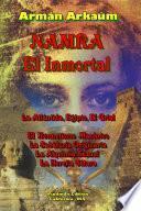 Namra, El Inmortal