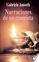 NARRACIONES DE UN EXORCISTA