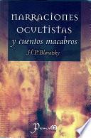 Narraciones Ocultistas Y Cuentos Macabros / Nightmare Tales