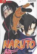 Naruto 25 Hermano mayor hermano menor/ Brothers