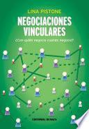 Negociaciones Vinculares. ¿Con quién negocias cuando negocias?