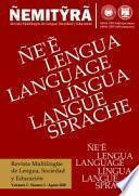 NEMITYRA: Revista Multilingüe de Lengua, Sociedad y Educación - Vol2-N1