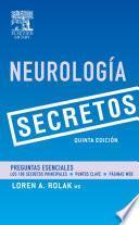 Neurología Secretos 5 ed. © 2011