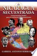 Nicaragua Secuestrada