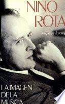 Nino Rota (la Imagen de la Musica)