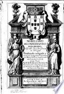 Nobiliario del Conde de Barcelos Don Pedro hijo del Rey Don Dionis de Portugal, traduzido casigado y con nuevas illustraciones por Manuel de Faria y Sousa