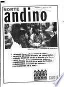 Norte andino