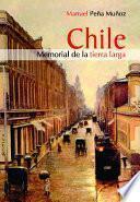 Noticias del ser chileno