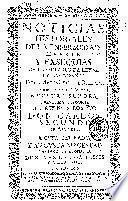 Noticias historiales de la enfermedad, muerte y exsequias de la esclarecida reyna de las Españas Doña María Luisa de Orleans, Borbón Stuart y Austria ... digníssima consorte del rey ... Don Carlos Segundo de Austria ...