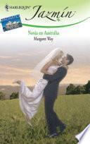 Novia en Australia