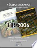 Núcleos agrarios. Tabulados básicos por municipio. Programa de Certificación de Derechos Ejidales y Titulación de Solares. PROCEDE. Jalisco