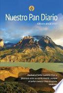 Nuestro Pan Diario, Edicion Anual 2017