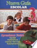 Nueva Guia Escolar 3