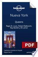 Nueva York 9_12. Queens