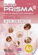Nuevo prisma. A2. Libro de ejercicios. Con CD Audio