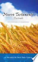 Nuevo Testamento: La Palabra de Dios Para Todos, con estudios bíblicos suplementarios