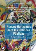 Nuevos horizontes para las Políticas Públicas