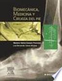 Núñez-Samper, M., Biomecánica, medicina y cirugía del pie, 2a ed. ©2006