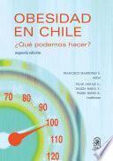 Obesidad en Chile