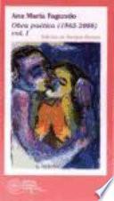 Obra poética, 1965-2000