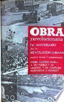 Obra revolucionaria