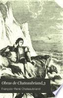 Obras de Chateaubriand,3