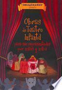 Obras de Teatro Infantil